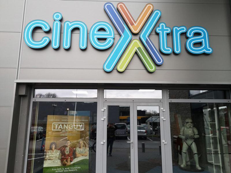 Cinextra - Entreprise accompagnée par Luxembourg Développement