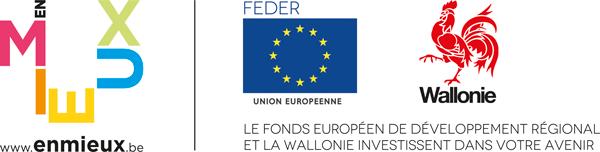 Région Wallonne - Groupe Luxembourg Développement