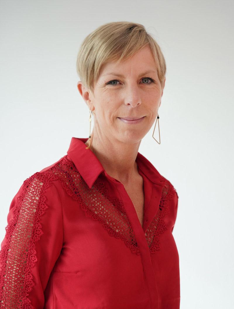 Séverine Barthelemy - Groupe Luxembourg Développement