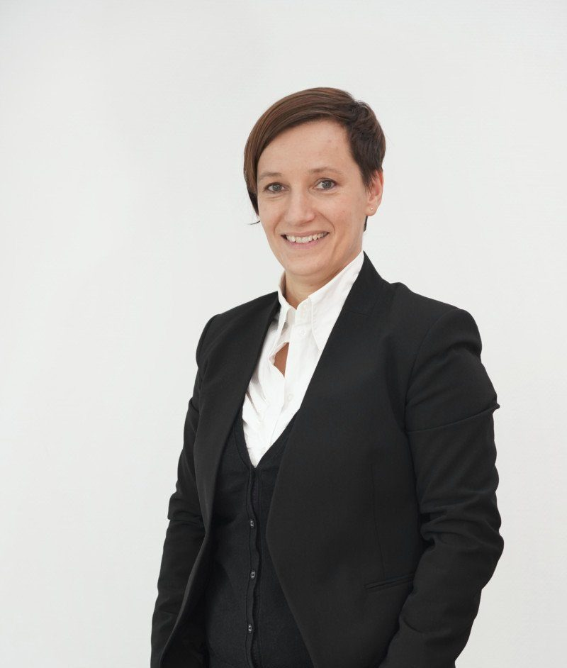Natascha Holper - Groupe Luxembourg Développement